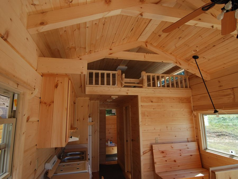 Modular Log Cabins For Sale In Nc 30 000 49 999