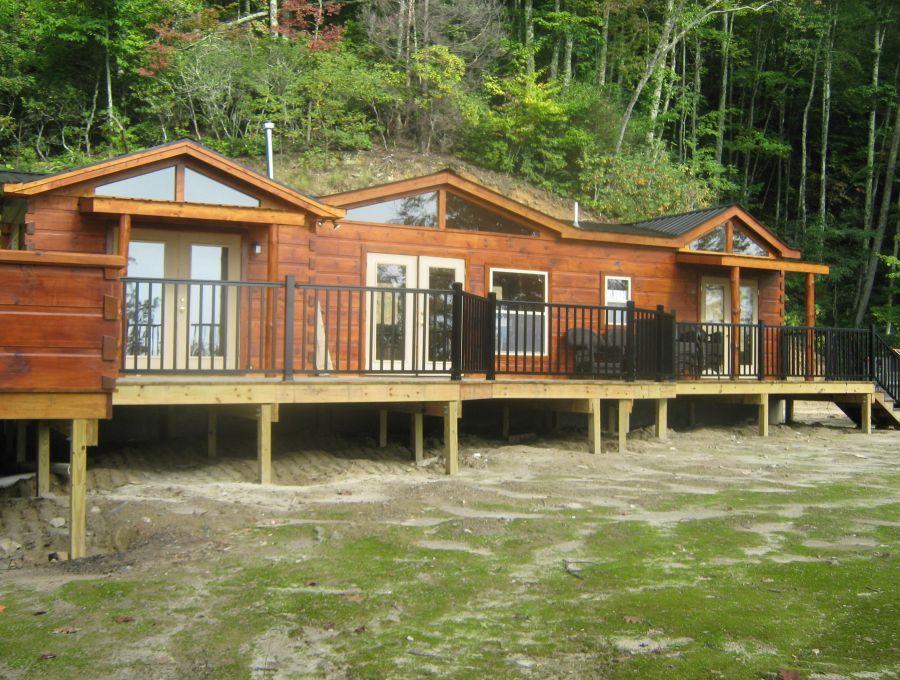 Log-Cabins-15 | Mountain Recreation Log Cabins