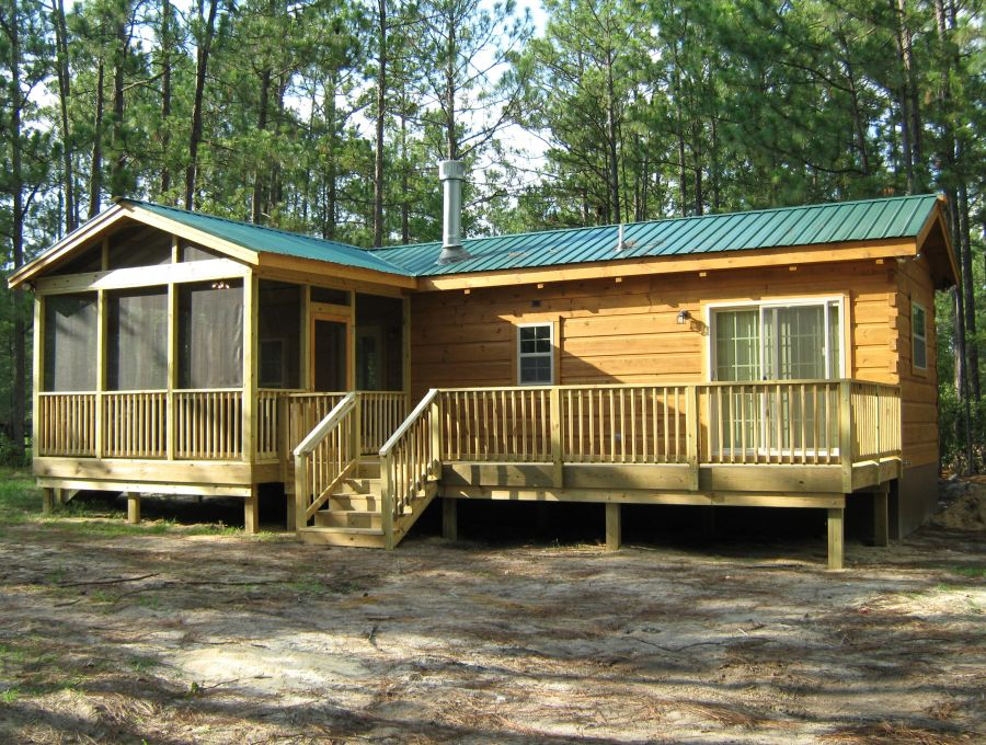 Modular log homes nc rv park model log cabins nc all for Cottage builders nc
