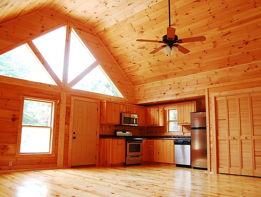 12x24 Lofted Barn Cabin Floor Plan besides Customize Your Modular Log Cabin To Your Needs as well Wildwood as well 3 Bedroom Container Homes Floor Plans additionally 14 Ft Wide House Plans. on 16x40 cabin floor plans with loft