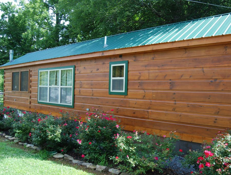 Log Cabins - Affordable Quality | Mountain Recreation Log Cabins