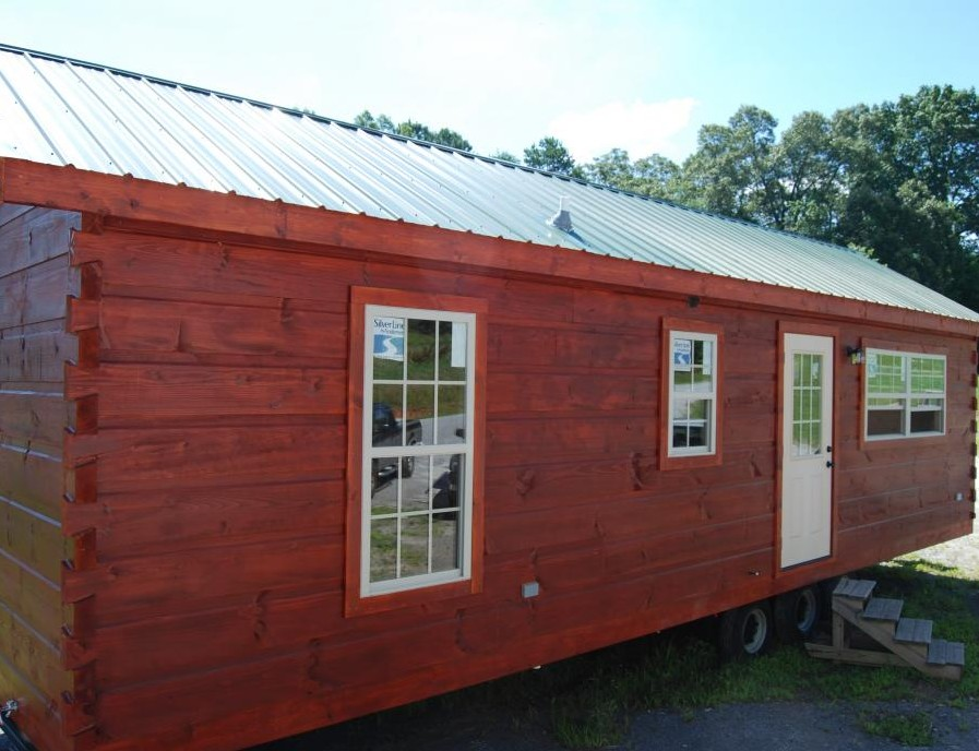 Your Modular Log Cabin To Your Needs Mountain Recreation