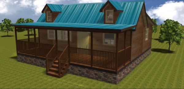 30 39 x 22 39 modular log cabin home nc jack jill id 90 for 30 x 30 modular home