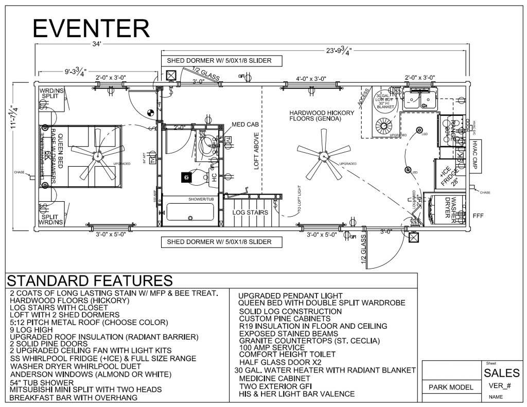 EVENTER FLOORPLAN