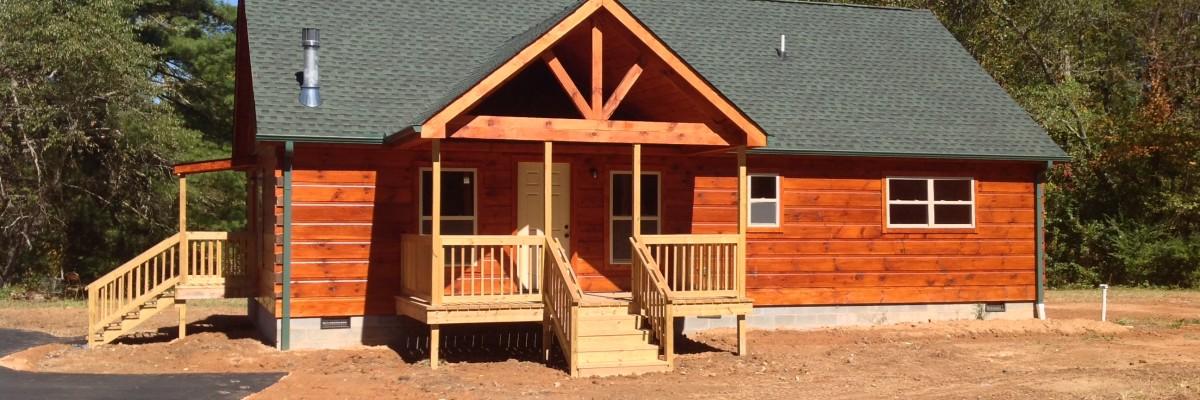 Modular Cabin Gallery Mountain Recreation Log Cabins