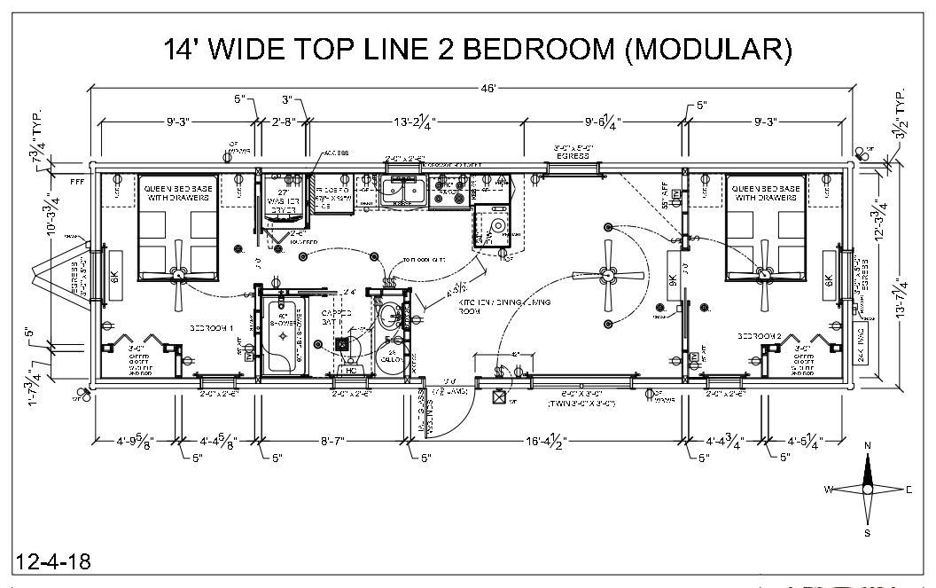 14X46-TOPLINE-2-BEDROOM-BASE-FLOOR-PLAN-WIDE