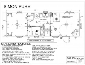 SIMON PURE FLOORPLAN
